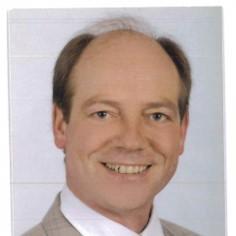 Prof Berend Van Der Wall